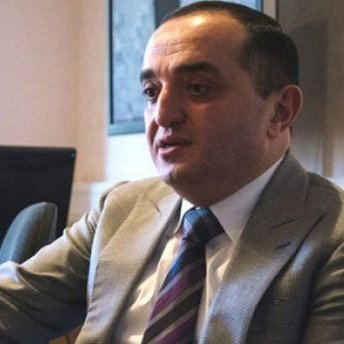 СБУ заборонила в'їзд соратнику Саакашвілі на 3 роки (документ)
