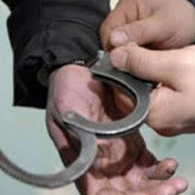 На Київщині начальника військової частини затримали за крадіжку палива на мільйон гривень