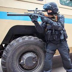 У Чечні співробітник Росгвардії вбив чотирьох товаришів по службі