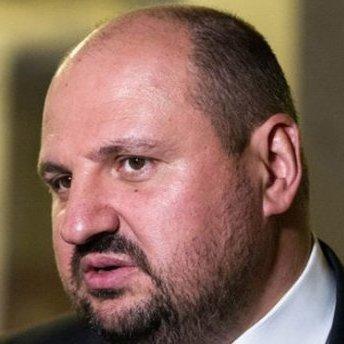 Адвокат Розенблата подасть апеляцію на запобіжний захід