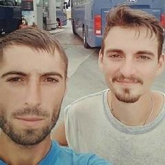 У Росії зникли двоє українців, які поверталися автостопом із Грузії (фото)