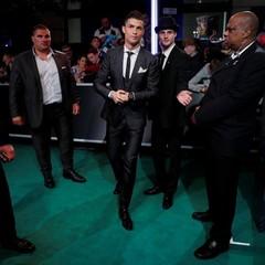 Роналду другий рік поспіль став найкращим футболістом планети за версією ФІФА (фото)
