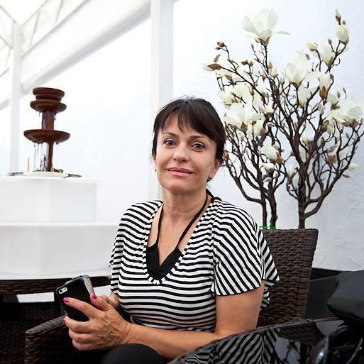 Померла відома українська журналістка і телеведуча