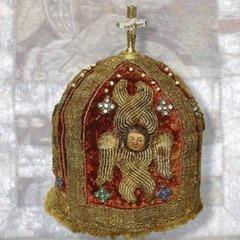 Сьогодні у «Софії Київській» відкриється виставка-присвята наймогутнішій постаті українського православ'я XVIII століття,  митрополиту Рафаїлу Заборовському