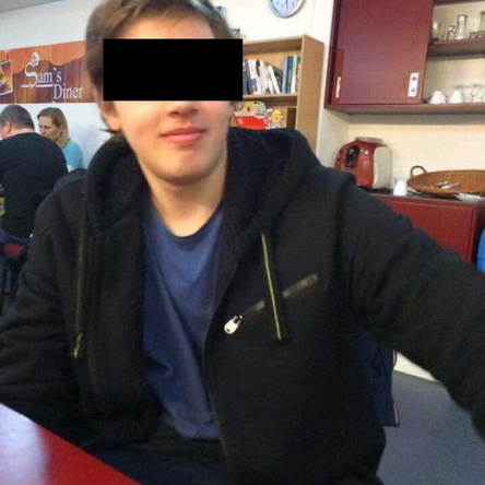 Напад з сокирою у Швейцарії: підліток з Латвії цікавився геноцидом та «Аль-Каїдою»