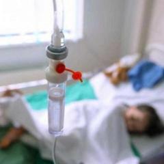 В Івано-Франківську розслідується факт масового отруєння дітей у дитсадку