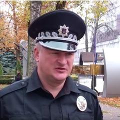 Сергій Князєв: Поліція розблокувала роботу Святошинського суду, затримавши 30 осіб (відео)