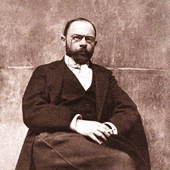Сьогодні виповнюється 150 років із дня народження  «рятівника скарбів українських музеїв» Миколи Біляшівського