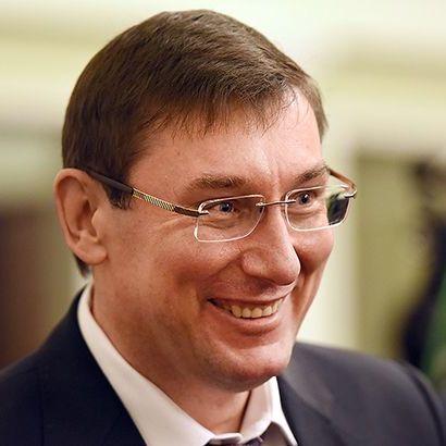 Луценко каже, що Саакашвілі вже можна депортувати