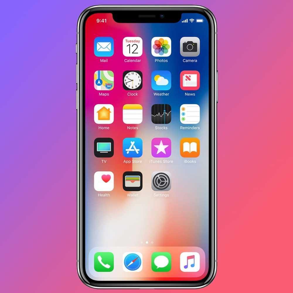 Apple випустить iPhone X для бідних