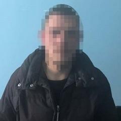Серед учасників подій у Святошинському районному суді є уродженець РФ, що перебував у розшуку - поліція