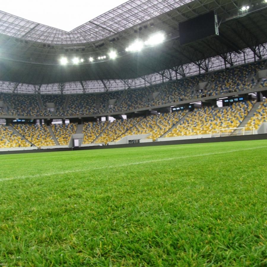 ФІФА дозволила проведення матчу на «Арена Львів» після 4-річної заборони