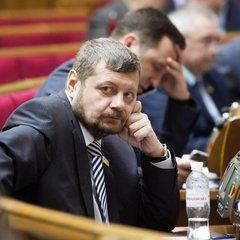 «С***, застрелися!»: нардеп Мосійчук у суді Києва (відео)