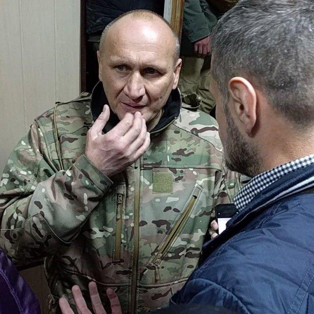 Коханівського звільнили з-під варти. Суд триває