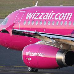 Wizz Air може перенести польоти в «Бориспіль»