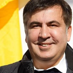 Саакашвілі анонсував мітинг під Верховною Радою ввечері 25 жовтня