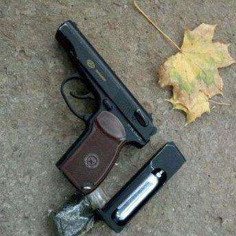 15-річний херсонець влаштував стрілянину на дитячому майданчику