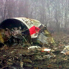 Смоленська катастрофа: Росія вирізала зі звіту запис вибуху