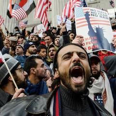 У США вирішили посилити правила прийому мігрантів з 11 країн