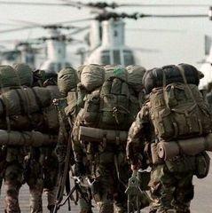 НАТО створить два нових підрозділи на випадок війни з Росією