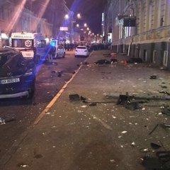 ДТП у Харкові: водій Volkswagen зробив заяву