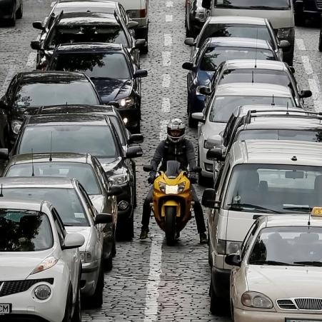 МВС ініціює масштабні нововведення для водіїв