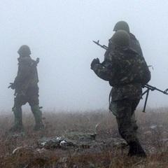 На Донецькому напрямку під вогнем ворожих гранатометів виявилися зміцнення сил АТО неподалік Пісків