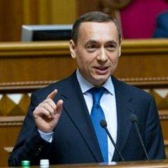 Мартиненку повідомили про підозру в справі «Енергоатому»