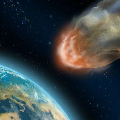 26 жовтня до Землі наблизиться величезний астероїд