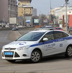 У Росії невідомі вбили двох поліцейських