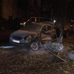 У Києві стався замах на нардепа Мосійчука: одна людина загинула (фото)