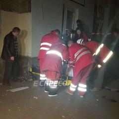 Замах на Мосійчука: в лікарні помер охоронець нардепа