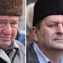 Чийгоз та Умеров вперше прокоментували своє звільнення