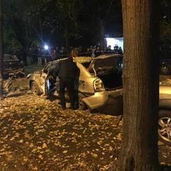 Унаслідок теракту проти Мосійчука загинув випадковий перехожий