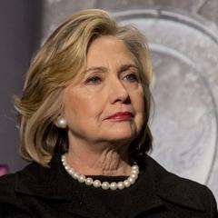 Гілларі Клінтон святкує ювілей