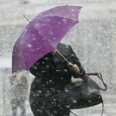 ДСНС оголосила штормове попередження по Україні