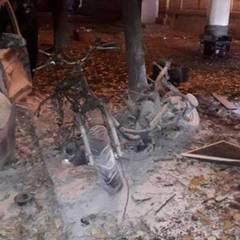 Охоронець Мосійчука, який загинув, був із нардепом лише місяць
