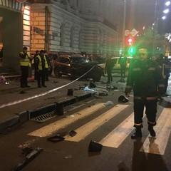 ДТП у Харкові: у лікарні померла постраждала дівчина