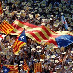 Віце-прем'єр Каталонії: Іспанія залишила нам лише один варіант – незалежність