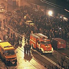 174 загиблих: сьогодні 15-ті роковини теракту Норд-Ост