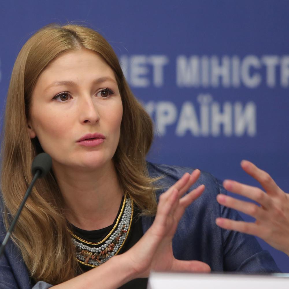 Зрозумійте українську: заступниця міністра відмовилась переходити на російську мову в ефірі