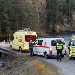 У Норвегії розбився російський вертоліт із 8 пасажирами
