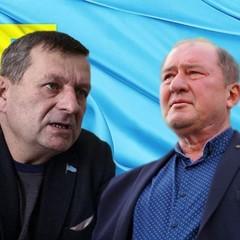 Умеров та Чийгоз прибудуть до Києва завтра о 13.50