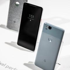 Google запустить в Україні сервіс по безконтактній оплаті зі смартфонів Android Pay