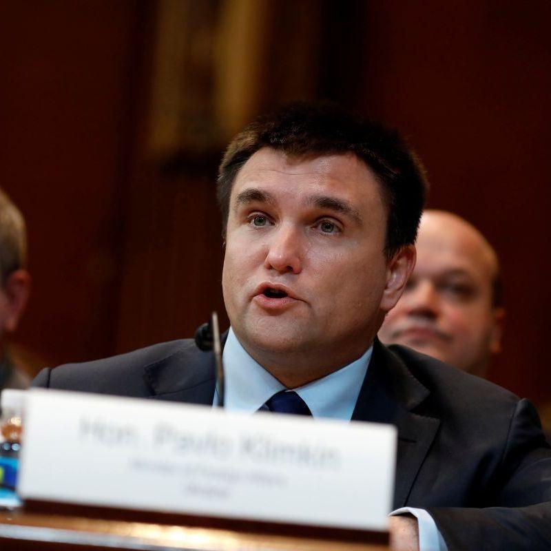 Клімкін ініціює введення нових санкцій проти РФ