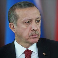 Президент Туреччини зустрівся з Чийгозом та Умеровим