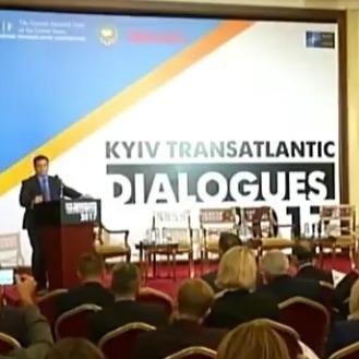 Павло Клімкін: «Коли Україна стане членом НАТО, то буде захищати себе і весь вільний світ»