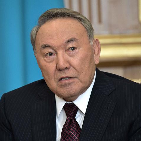 Казахстан переходить на латиницю