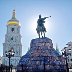 Київ отримав звання «найкрутіша туристична точка Європи»