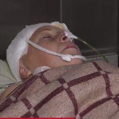 Вибух у Києві: постраждалу жінку перевели із реанімації